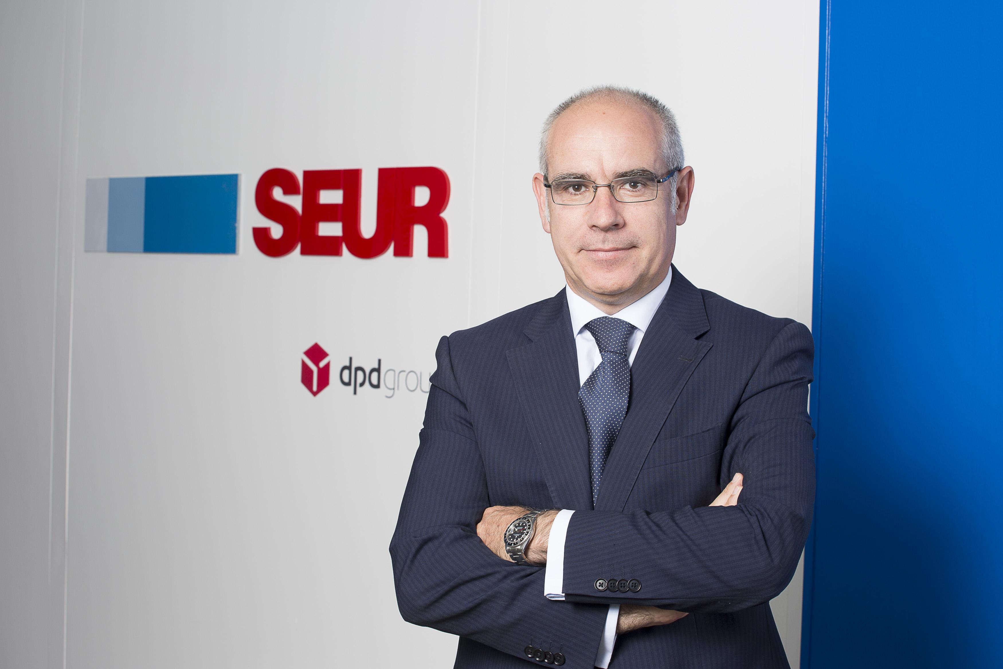 Seur factura 636 millones de euros en 2016 tras incrementar un 12 su volumen de operaciones - Alberto navarro ...