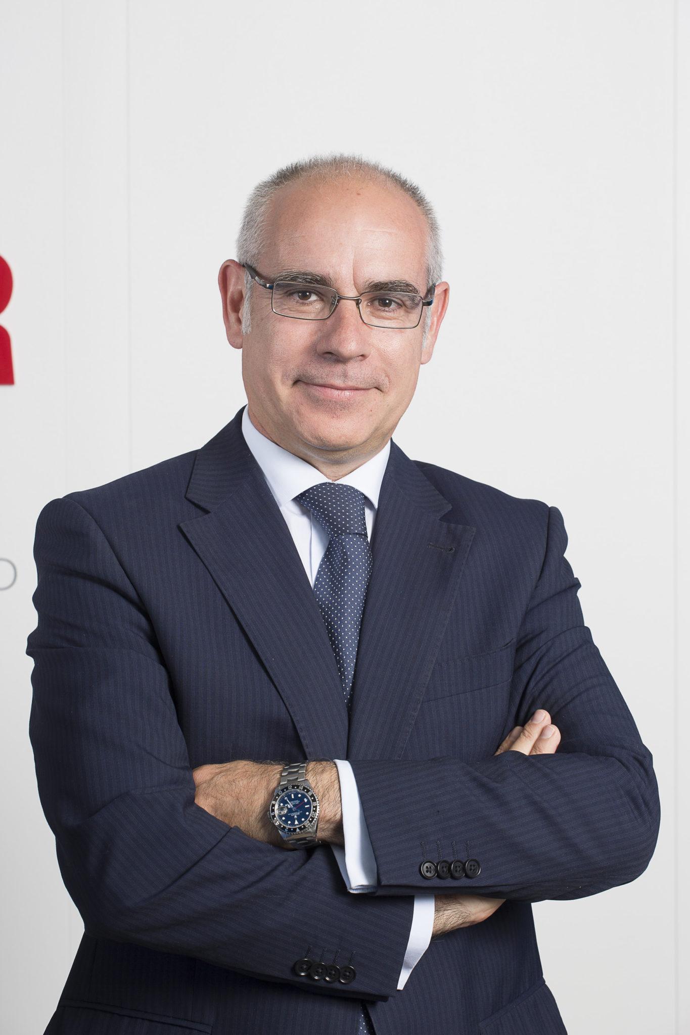 Seur alcanza los 660 millones de euros en 2017 y sigue - Alberto navarro ...